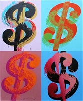$(quadrant) [ii.283] by andy warhol